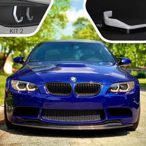 BJ ICONIC LIGHTS (KIT 2) - BMW 3 E92 / E93 / M3 E90