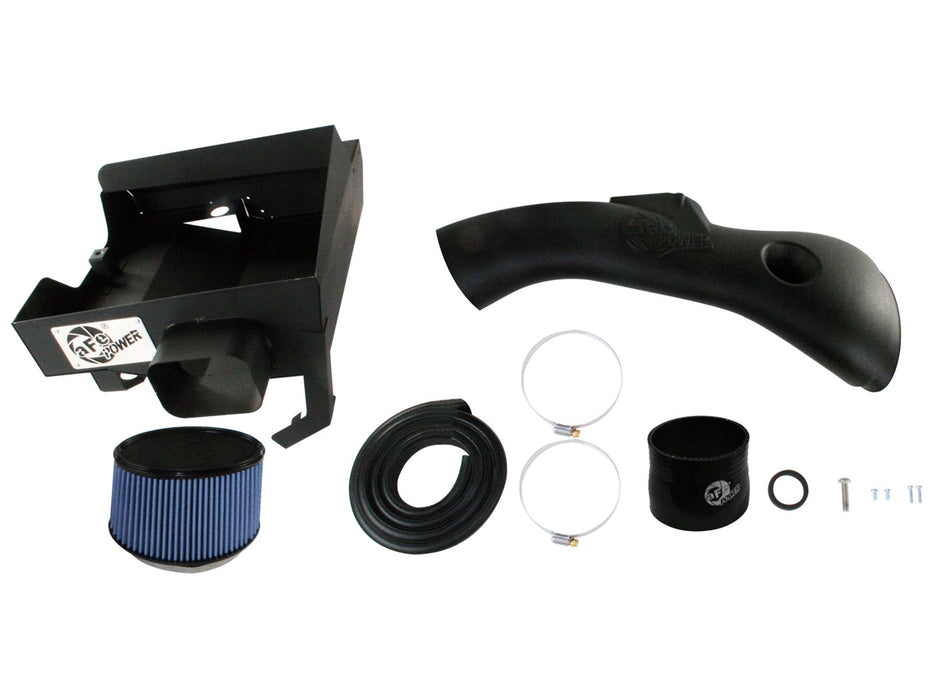 Magnum FORCE Stage-2 Cold Air Intake System w/Pro 5R E9X N55