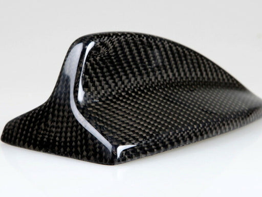 Carbon Fiber Shark Fin Antenna Cover E9X, E8X