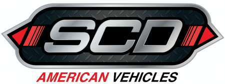 SCD American Vehicles - Parts