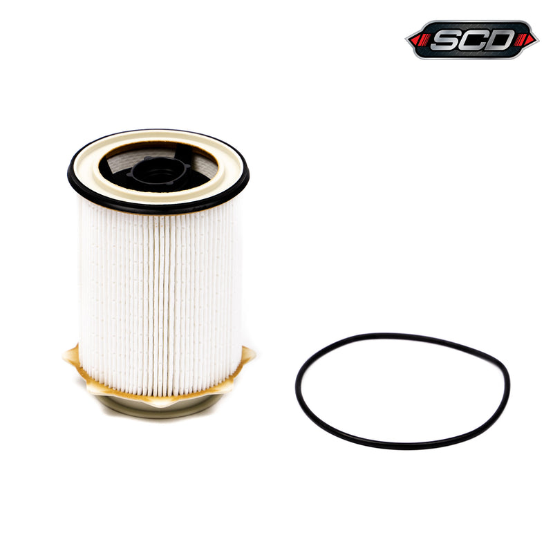 Ram 2500 / 3500 Fuel Filter - Stage 2 (Secondary - Engine)