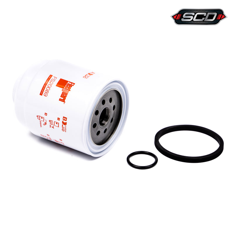 Ram 2500 / 3500 Fuel Filter - Stage 1 (Primary - Chassis)