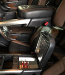 Nissan Titan XD Central Console Fridge