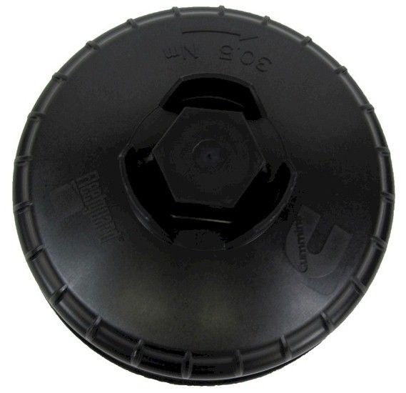 Ram 2500 / 3500 Fuel Filter Cap