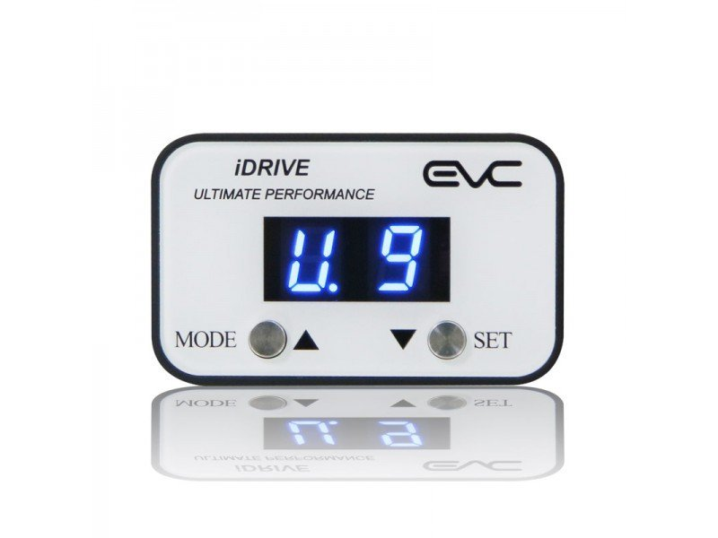 iDRIVE Throttle Controller Suit Ram (DT & DJII)