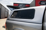 SCD Canopy for Ram 1500 DS 5'7 Tub