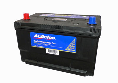 Dodge Ram 1500, 2500 & 3500 Battery