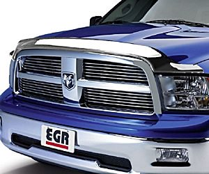 Dodge Ram Hood Shield for Ram 2500/3500