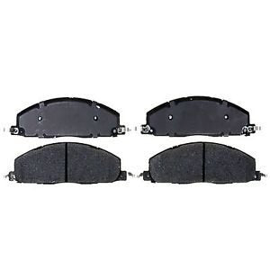 Ram 1500 Rear Brake Pads