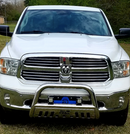 Ram 1500 Nudge Bar