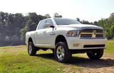 "Ram 1500 4"" Lift Kit"
