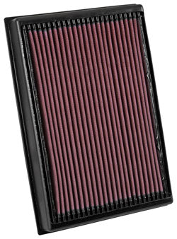 Nissan Titan XD Air Filter