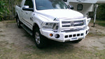 Ram 2500 / 3500 TrailReady Full Guard Bull Bar
