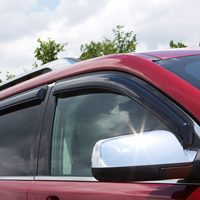 Ram 1500 DT Window Deflectors Set