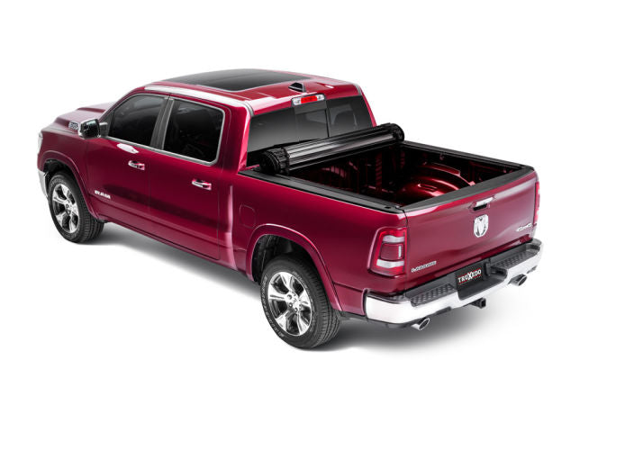 Ram 1500 (DT) Sentry CT Hard Roll-Up Tonneau Cover