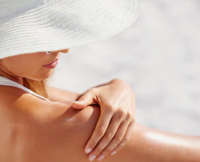 Summer Skin Care Concerns Part 2