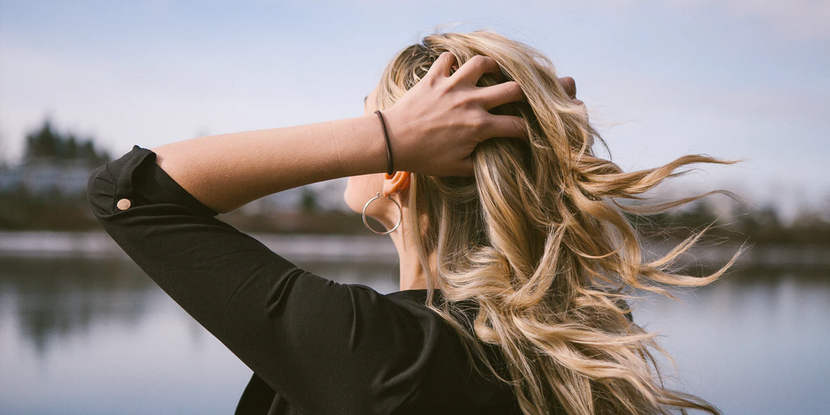 6 Common Things That Damage Your Hair