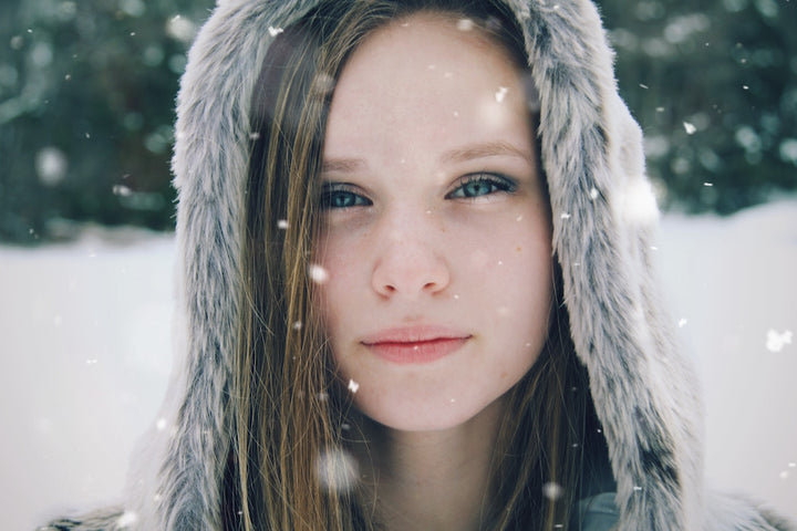 7 Cold Weather Skincare Tips