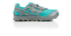 Lone Peak 4 Women Teal/Gray