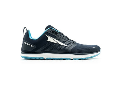 Solstice XT Men Navy/Light Blue