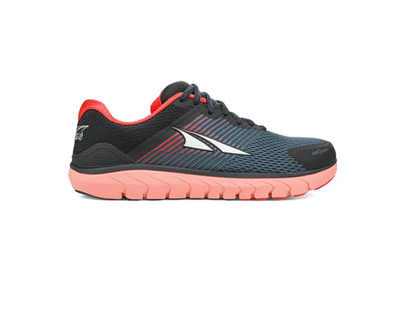 Provision 4 Women Black/Coral/Pink
