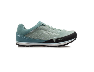Grafton Women Green/Teal