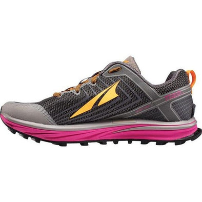 Timp 1.5 Women Gray/Plum