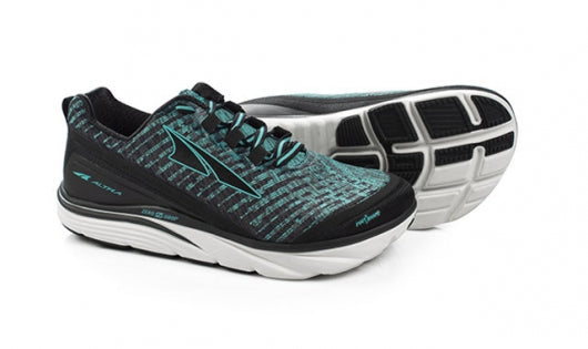 Torin Knit 3.5 Women Teal