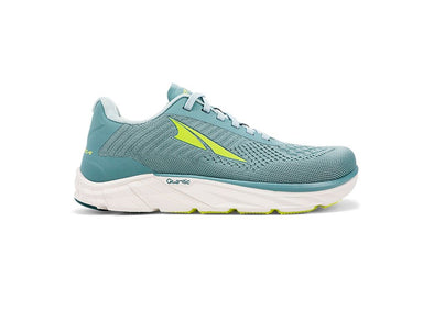Torin Plush 4.5 Women Mineral Blue