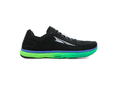 Escalante Racer Men Black/Green