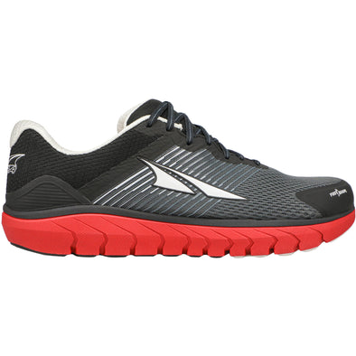 Provision 4 Men Black/Gray/Red