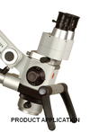 Microscope Handles - 360° Articulating Handle for V-Series