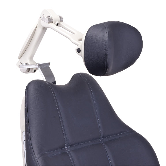 Fully Articulating Headrest - Phoenix III