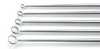 Buck Ear Curette - Dull, Slightly Angled