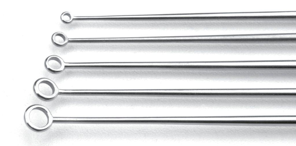 Buck Ear Curette