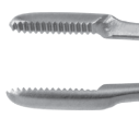 Hartman Ear Forceps - Delicate 2mm x 5mm Tip