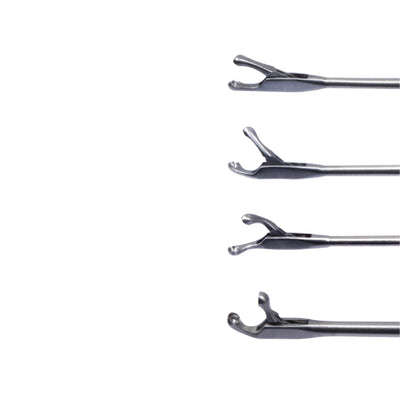 Laryngoscopy Forceps