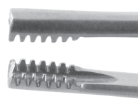 Brown-Adson Tissue Forceps