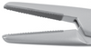 Mayo-Hegar Needle Holder - Straight, 15mm Serrated Jaws