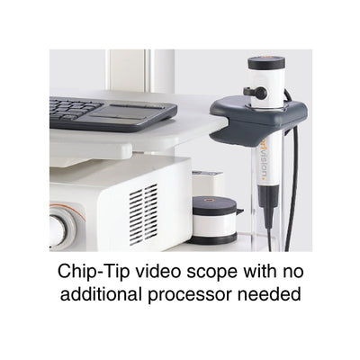 ORL Video Scope With Stroboscopy