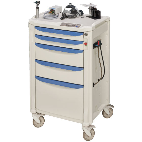 Mobile Treatment Cart