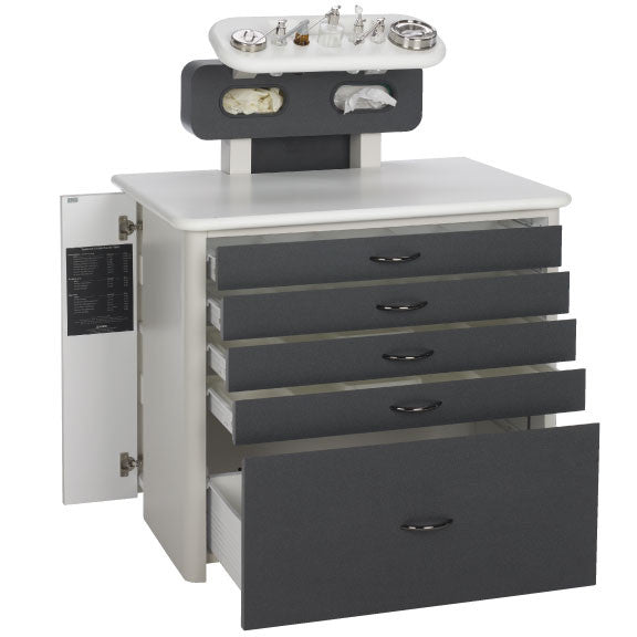 Treatment Cabinet - Ultimate - JEDMED