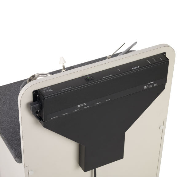 Classic CSC Series Treatment Cabinet - Standard - JEDMED