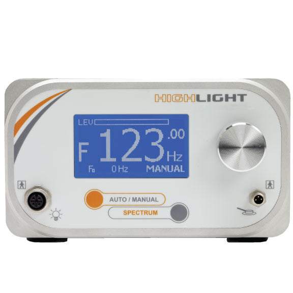 HighLight LED Stroboscopy