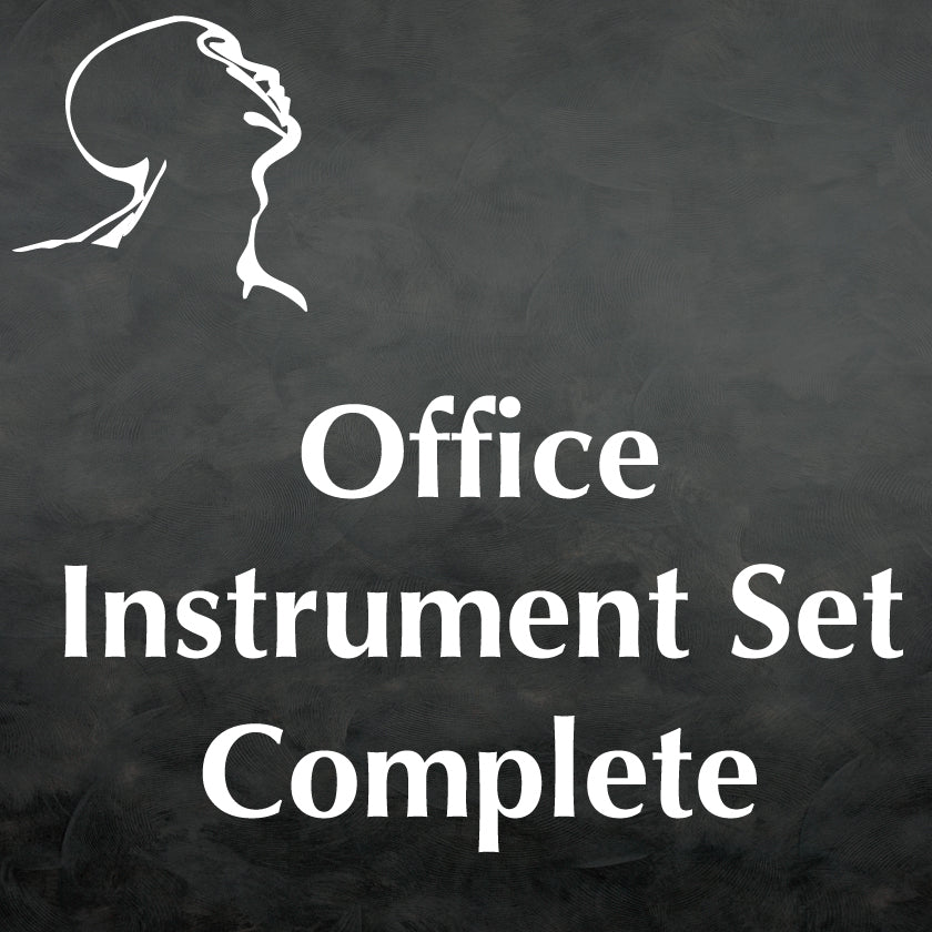 Office Instrument Set