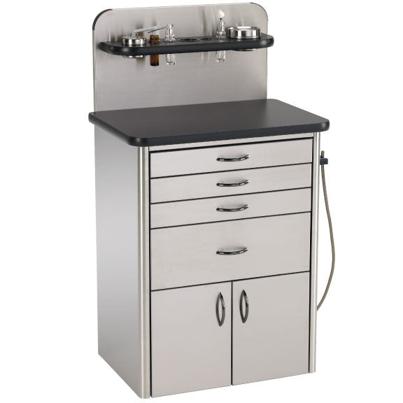 CSC Stainless Steel Treatment Cabinet - Standard