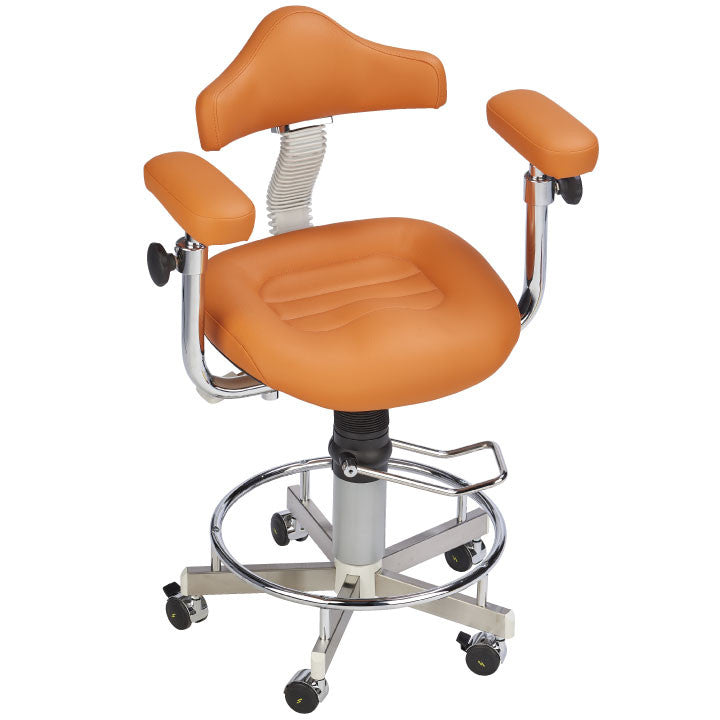 Surgical Stool - Waterfall Seat