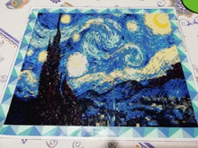 Load image into Gallery viewer, Van Gogh Starry Night