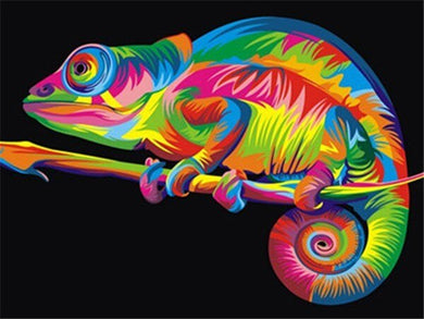 Abstract Cameleon