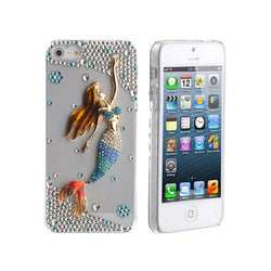 3D Decor Case Cover for iPhone